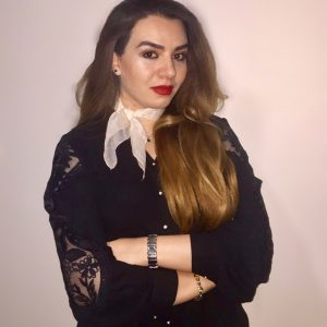 Mahdiye Nemati