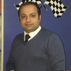 Amir Hossein Davari