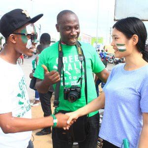Nigeria Issues Climate Bonds
