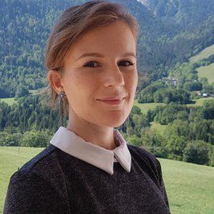 Lise Favre