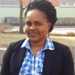 Mary Nthambi