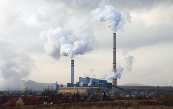 Canada's Carbon Pricing Law Moves Forward