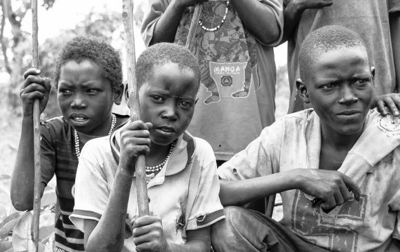 How Climate Change Influences Herdsmen in Nigeria