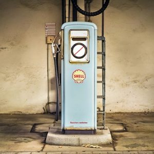 Urban Diesel Ban