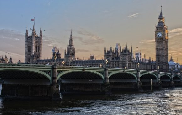 UK Government's Efforts on Energy Transition and Efficiency