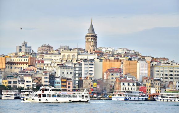 The Status of Available Data to Support Climate Change Adaptation in the Coastal Cities of Turkey