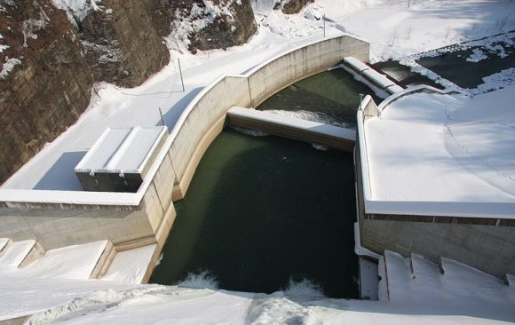 Japan Launches Hydropower Demonstration Project