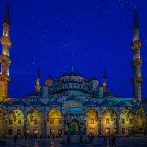 Turkey's Nationally Determined Contribution