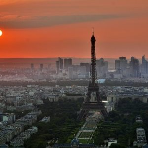 France's Climate Plan