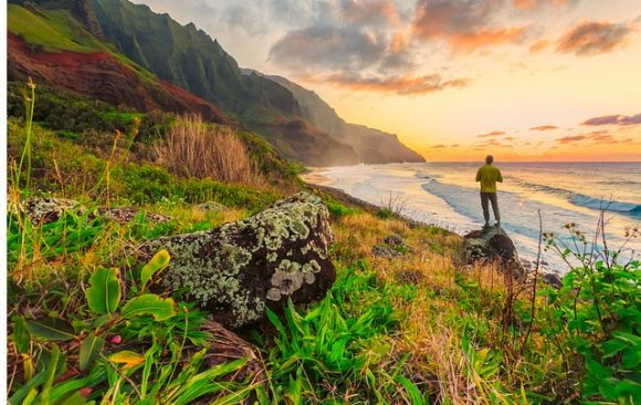 Hawaii Aims to be Carbon-Neutral by 2045