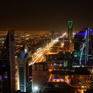 Saudi Arabia Initiates Plans for First Major Wind Farm