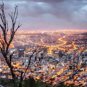 South Africa Needs To Garner More International Donor Support for Climate Change Adaptation