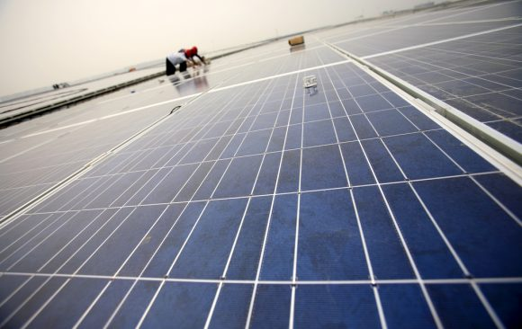 Reduction of National Subsidy Towards Photovoltaic Industries