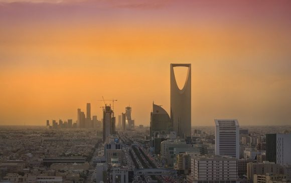 Saudi Arabia Signals Increased Acceptance of Climate Change Risks and Willingness to Invest in Renewable Energy