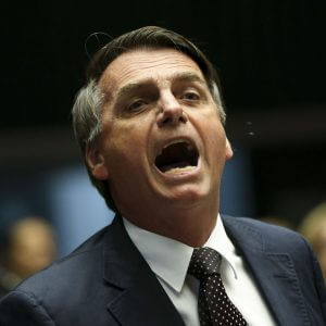 Election of Jair Bolsinaro as Brazil's New President