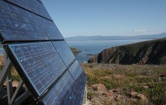 The Renewable Energy Target