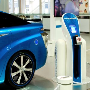 Electric Vehicle and Hydrogen Energy Policies