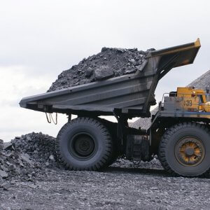 Russia' Coal Exports Continue to Rise
