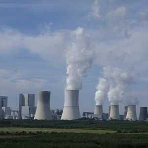 US Reliance on Market Forces to Reduce Coal Production and Consumption Moves Slowly