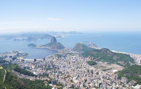 Brazil Uses the System for Estimating Greenhouse Gas Emissions (SEEG)—A Model Other Countries Should Consider