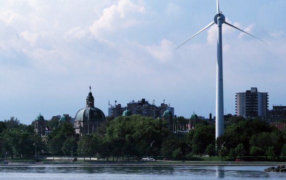 Canada is Taking Steps Forward to 100% Use of Renewable Energy