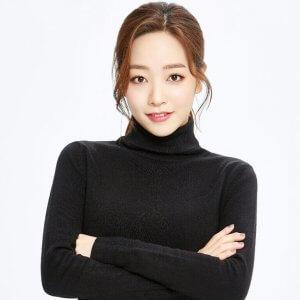 Jimin Ellie Kim