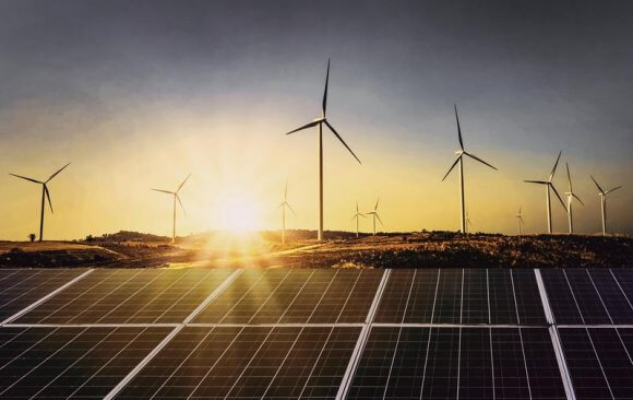 Spain Lurches Forward In The Renewable Energy Sector, With Solar And Wind Energy At The Top Of The List