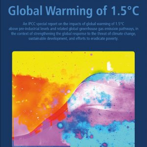 IPCC Report blocked by Saudi Arabia