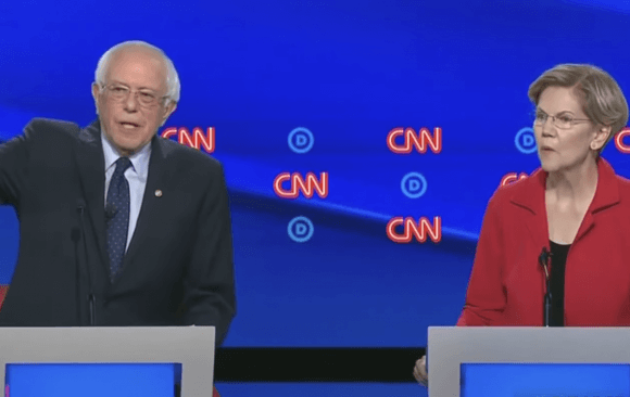 Democratic Candidates Make Climate a Priority