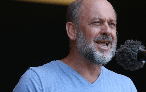 Australia Climate Leader 2019: Timothy Flannery