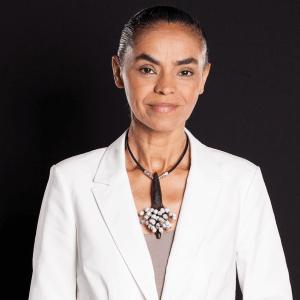 Brazil Climate Leader 2019: Marina Silva