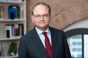 Germany Climate Leader 2019: Prof. Dr. Ottmar Edenhofer