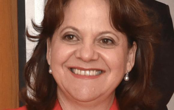 Mexico Climate Leader 2019: Martha Delgado