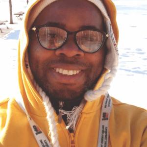 Nigeria Climate Leader 2019: Dr. Gbujie Daniel Chiubern