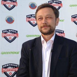 Russia Climate Leader 2019: Vladimir Chuprov