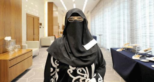 Saudi Arabia Climate Leader 2019: Buthaina Awad