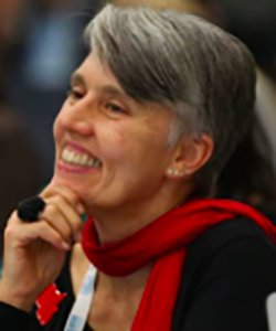 South Africa Climate Leader 2019: Dr. Debra Roberts