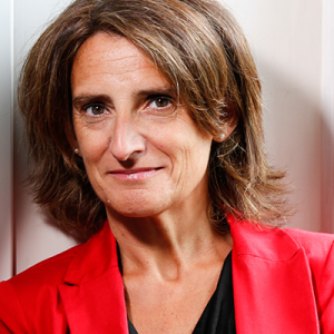 Spain Climate Leader 2019: Teresa Ribera