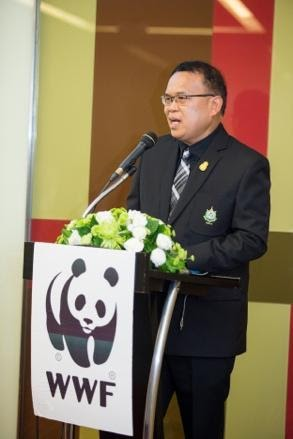 Thailand Climate Leader 2019 Dr Wijarn Simachaya Climate Scorecard