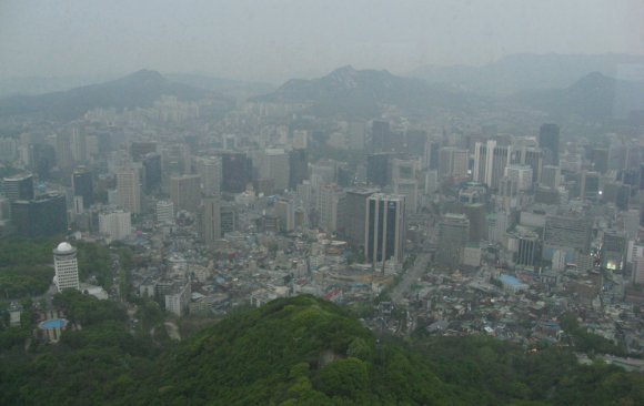 National Assembly Declares Fine Dust to be a Social Disaster in South Korea