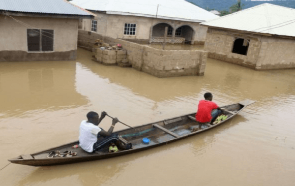 Stakeholders Mobilize Climate Change Adaptation Strategies in Nigeria