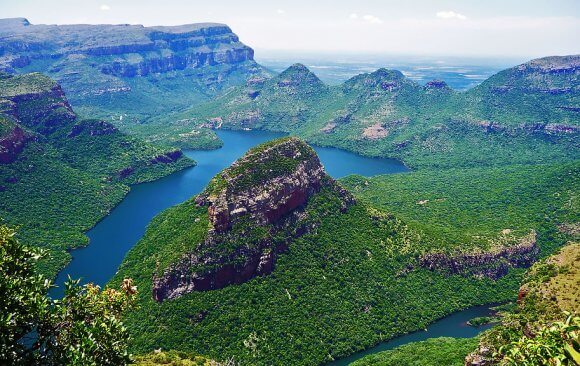 Constitutional Court Rules Against Coal Mining in Mpumalanga Protected Area of South Africa