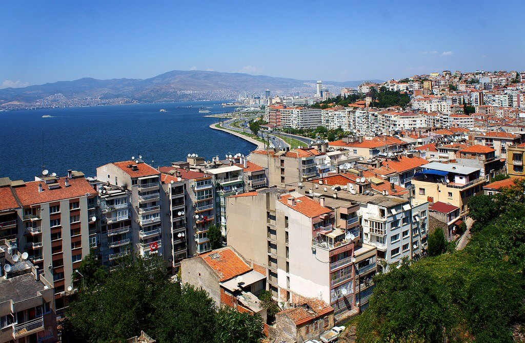 The City of Izmir Announces a 2030 40% Carbon Emissions Reduction Target and a Commitment to Long-Term Sustainable Development