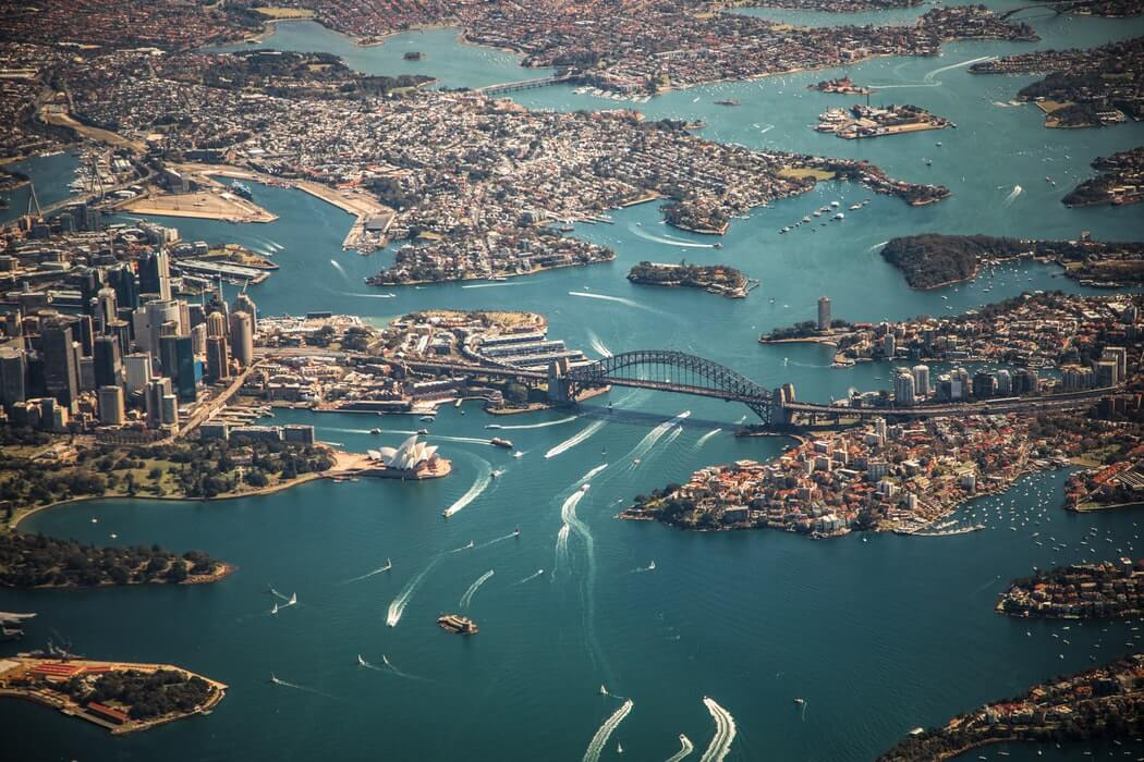 Australia's Ill-Fated Emissions Trading System