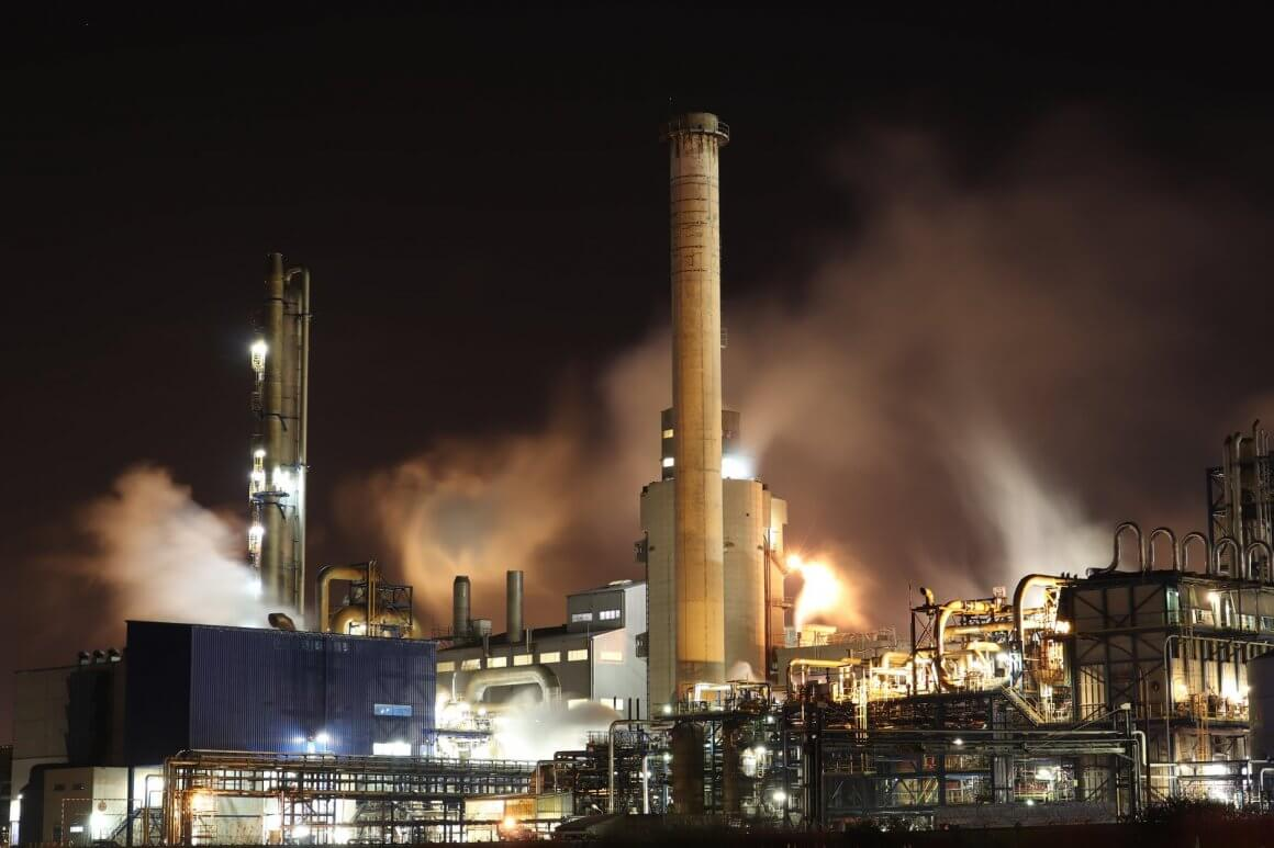 China Seeking to Set Carbon Price Through its Emissions Trading System (ETS)