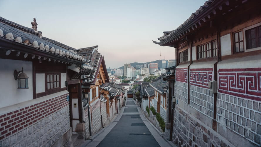 East Asia's First Mandatory Emissions Trading System