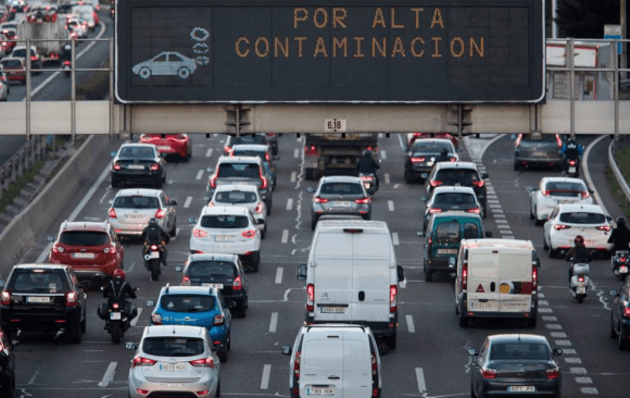 Spanish Carbon Pricing the Lowest in the EU