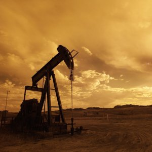 The Saudi Arabian Energy Sector Remains Tied to Fossil Fuel