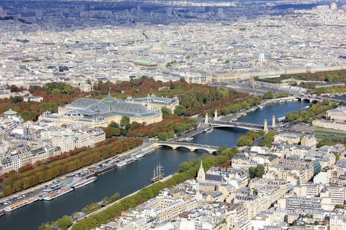 CO2 Emissions in France Drop Following Lockdown – Climate Aspects Not Considered in Pandemic Policies
