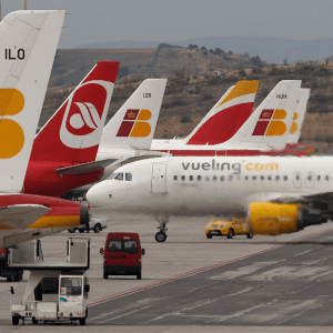 Curtailing Traditional Air Transport in Efforts to Green Spain's Aviation Industry
